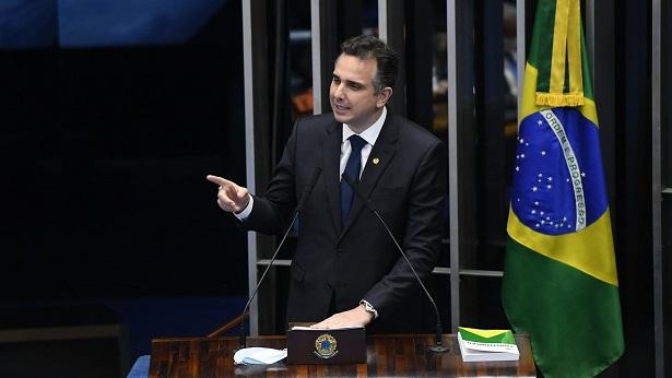 Senado acredita que Eletrobras precisa se tornar competitiva, diz Rodrigo Pacheco - politica