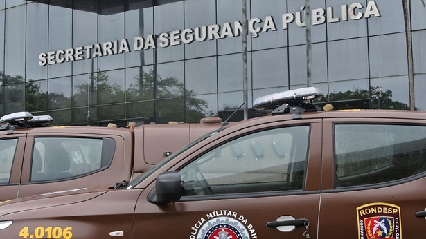 Ministério libera verba para estados investirem em segurança pública - justica, economia