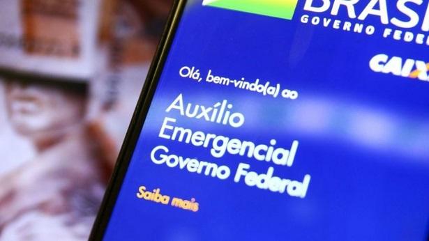 Caixa antecipa segunda parcela do auxílio emergencial - economia