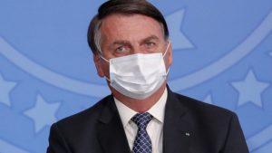 Bolsonaro recebe alta após quatro dias internado em São Paulo - brasil