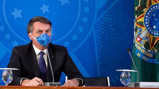 Após 'trégua', Bolsonaro volta a pressionar STF em julgamento do marco temporal - policia