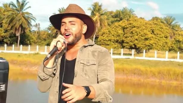 Com muita descontração Dan Valente lança clipe da música Yasmin - noticias, entretenimento