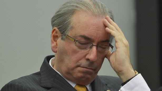 STJ envia processo contra Eduardo Cunha para Justiça Eleitoral - politica, justica