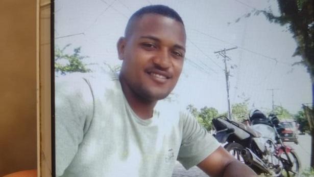 Valença: Homem é assassinado no Distrito de Cajaíba - valenca, bahia