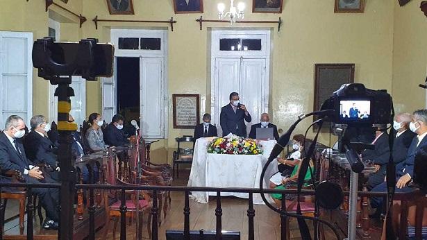 Nazaré: Nova diretoria da Santa Casa toma posse - noticias, nazare