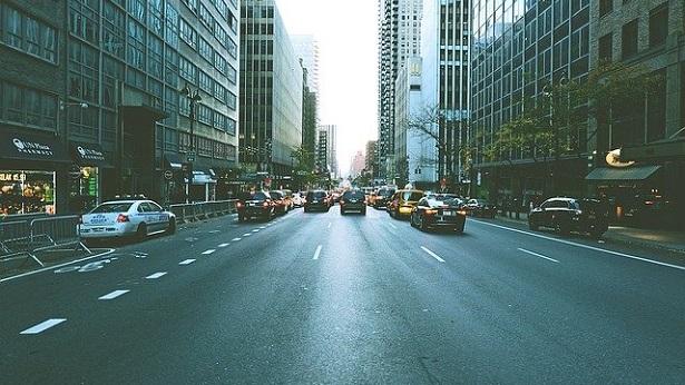 Artigo - Os pilares da vida urbana no pós-pandemia - artigos