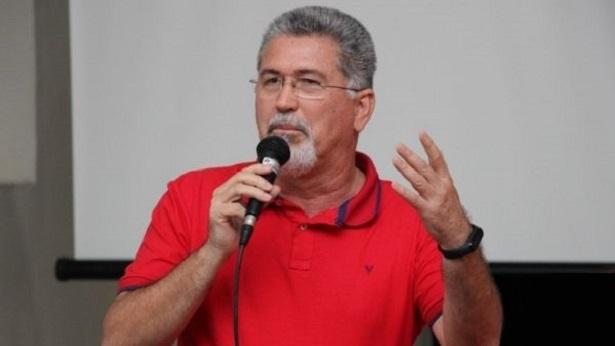 Amargosa: Morre de Covid-19 o ex-prefeito Valmir Sampaio - noticias, destaque, amargosa