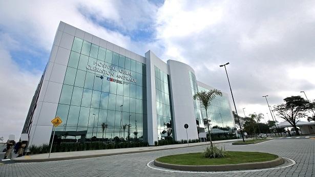 Feira de Santana: Hospital Clériston Andrade tem todos os leitos para Covid-19 ocupados - feira-de-santana, bahia