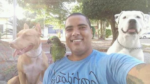 Cachoeira: Servidor público Georlando da Silva é assassinado na Rua Santo Antônio - policia, cachoeira, bahia
