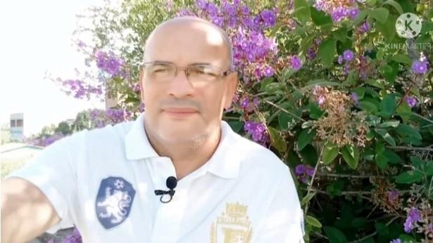 Páscoa - Tempo de Renovação. Reflita com Dr. Jorge Soares - mensagem