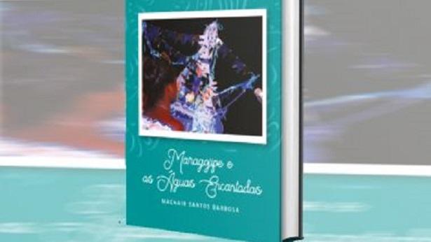 Maragogipe: Tradicional Festa da Barquinha é tema de livro de historiadora - maragojipe, bahia