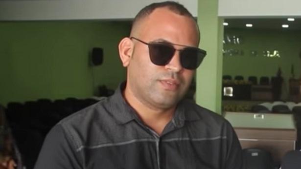 Morre de Covid-19 o amargosense Jailton Almeida - destaque, amargosa