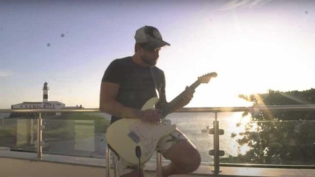 Banda Jammil e Uma Noites homenageia Salvador com música inédita - entretenimento