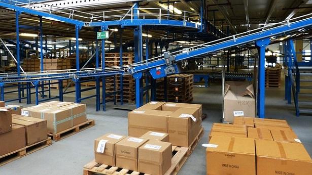 Artigo - O papel da logística na nova economia - artigos