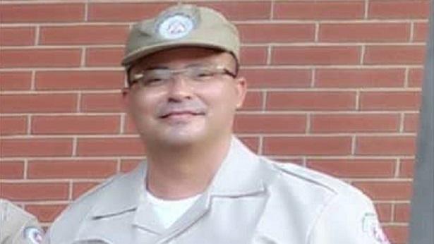 Feira de Santana: Cabo da PM Fabrício Marcel morre vítima da Covid-19 - feira-de-santana, bahia