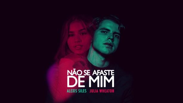 Cantor mexicano Alexis Siles e cantora americana Julia Wheaton lançam música em português - entretenimento