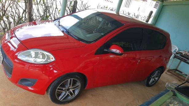 Morador de Varzedo tem carro tomado de assalto na Ladeira do Rio da Dona - varzedo, saj, destaque