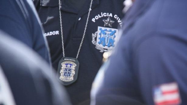Cruz das Almas: Homem é preso após manter mulher e filhos em cárcere privado - policia, cruz-das-almas, bahia