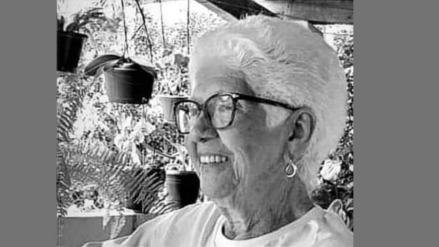 Amargosa: Morre vítima da Covid-19, Rita Sampaio - destaque, amargosa