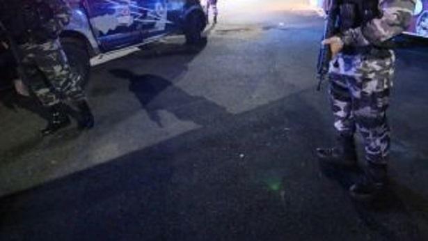 Camaçari: Dois são presos na primeira noite do toque de recolher com início às 18h - camacari, bahia