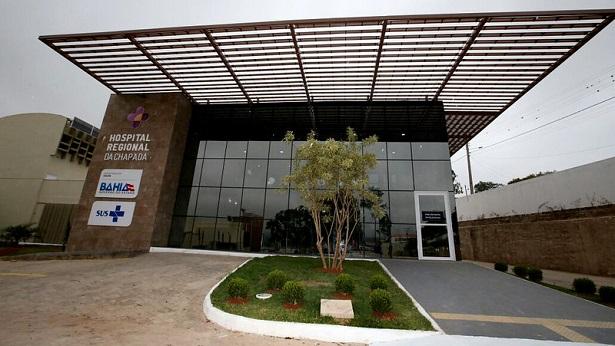 Itaberaba: Hospital opera com 100% de UTIs para Covid-19 ocupadas - itaberaba, bahia