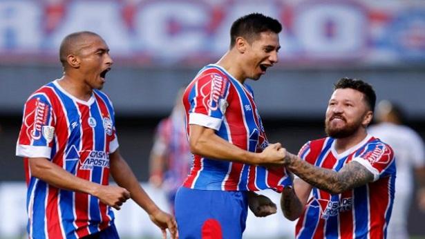 Conmebol divulga agenda do Bahia - esporte