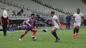 Nordestão: STJD aumenta pena de jogadores do Bahia e tira um mando - bahia