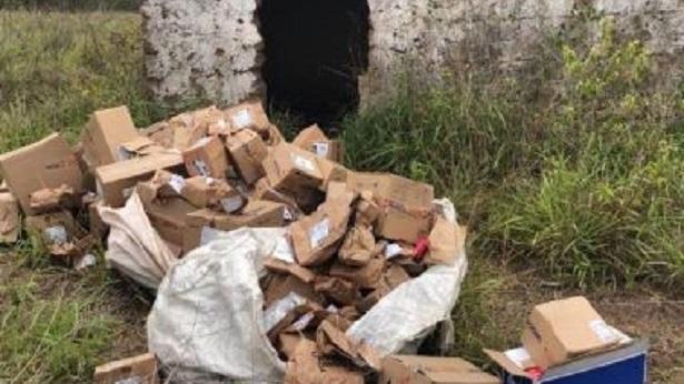 Rafael Jambeiro: Polícia Recupera carga de medicamentos avaliada em R$ 800 mil - rafael-jambeiro, policia, bahia