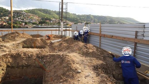 Cachoeira: Tecnologia vai favorecer navegação do Rio Paraguaçu - noticias, destaque, cachoeira