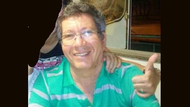 SAJ: Morre de Covid-19 o comerciante José - saj, noticias, destaque