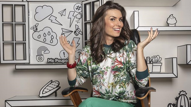 Nathalia Arcuri ganhará R$ 1 real para apresentar programa na Rede TV - entretenimento, economia
