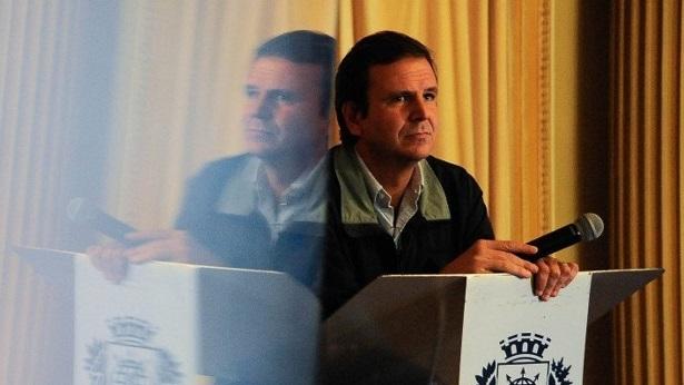 Prefeito do Rio de Janeiro é diagnosticado com Covid-19 pela segunda vez - politica, brasil