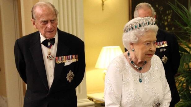 Morte do príncipe Philip marca o fim do casamento mais duradouro da coroa britânica - mundo