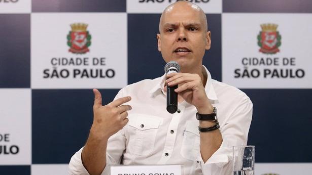 Morre aos 41 anos o prefeito de São Paulo, Bruno Covas - politica, brasil