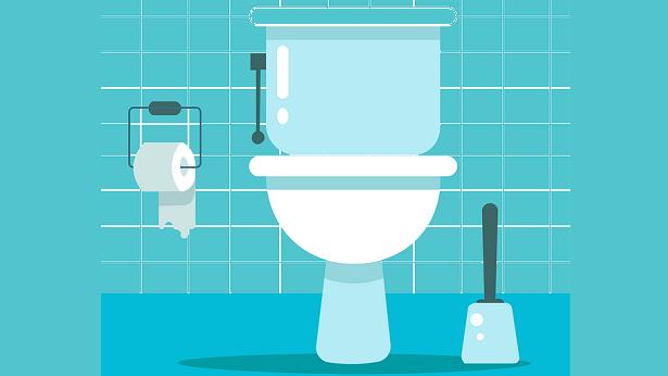 Cinco dicas para manter o banheiro sempre limpo e cheiroso - dicas