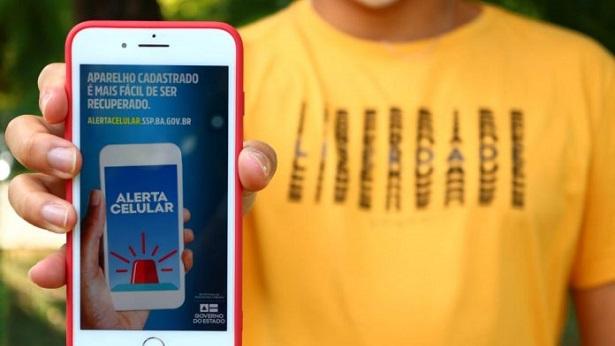 Em sete dias, Alerta Celular registra mais de 12 mil cadastros - noticias, dicas