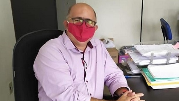 SAJ: Hospital emite boletim médico sobre estado de saúde do professor Clóvis Ezequiel - saj, noticias, destaque