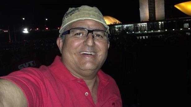 SAJ: Professor Clóvis Ezequiel já não se encontra em estado gravíssimo - saj, noticias, destaque
