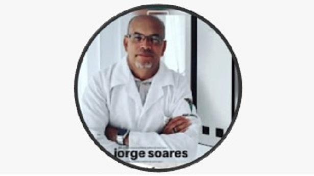 Psicanalista Dr. Jorge Soares ensina Meditação para Relaxar - mensagem