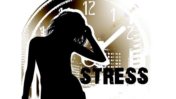 ARTIGO - O impacto do estresse na saúde dos pacientes - saude, artigos