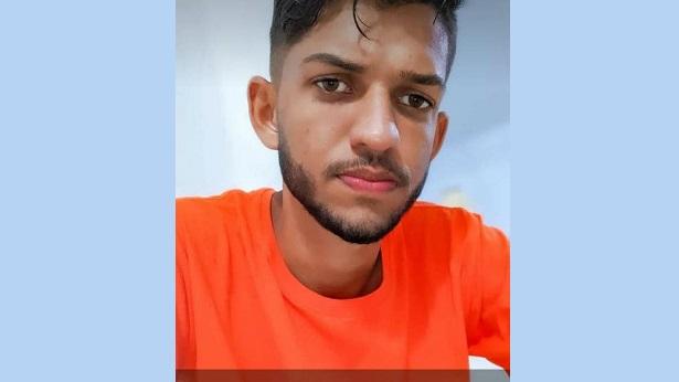 Laje: Jovem Fábio Reis é morto por assaltantes após sair do trabalho - noticias, laje, jaguaripe, destaque