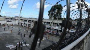 Detento é encontrado morto em cela de presídio em Salvador - policia, bahia