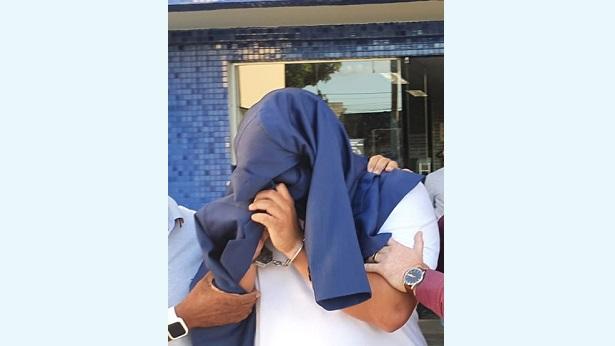 Feira de Santana: Acusado de matar médico, que era colega e amigo da vítima, confessa o crime - feira-de-santana, destaque, bahia