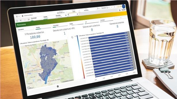Anatel disponibiliza mapeamento da presença dos sinais da telefonia e banda larga móvel - tecnologia, brasil