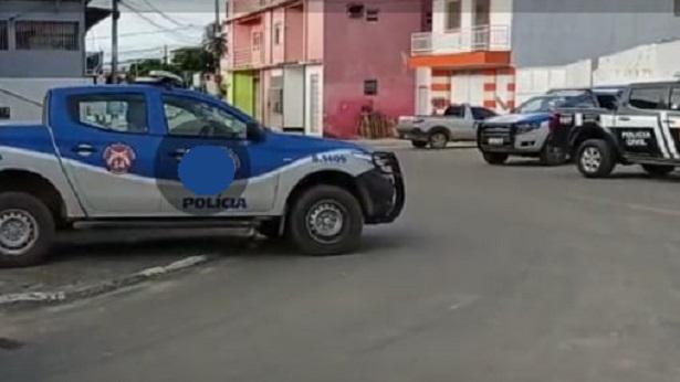 Operação Dictum resulta na prisão de várias pessoas em Varzedo - varzedo, destaque