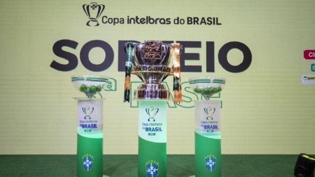 Confira os confrontos das oitavas de final da Copa do Brasil - esporte