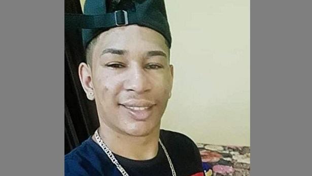 Jiquiriçá: Paulo Alves é assassinado na Rua Engenheiro Dantas - policia, jiquirica, bahia