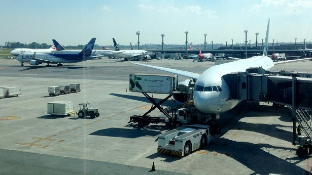 ARTIGO - Como a decisão de fechar o aeroporto de Guarulhos prejudica os brasileiros - direito, artigos