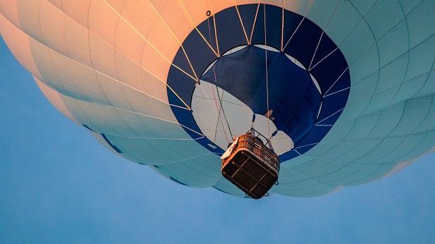 Queda de balão de ar quente nos Estados Unidos mata cinco pessoas - mundo, transito