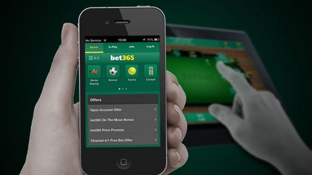 Como obter o app Bet365 android - esporte